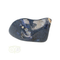thumb-Dumortieriet Trommelsteen Nr 7 - 27 gram-3