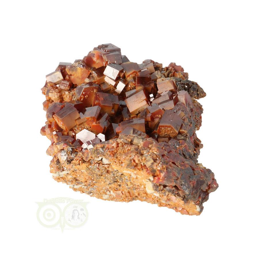 Vanadiniet Cluster Nr 9 - 308 gram - Marokko-4