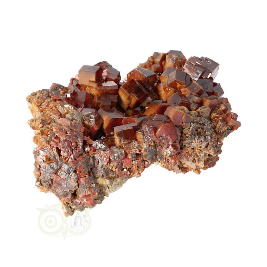 Vanadiniet Cluster Nr 9 - 308 gram - Marokko-5