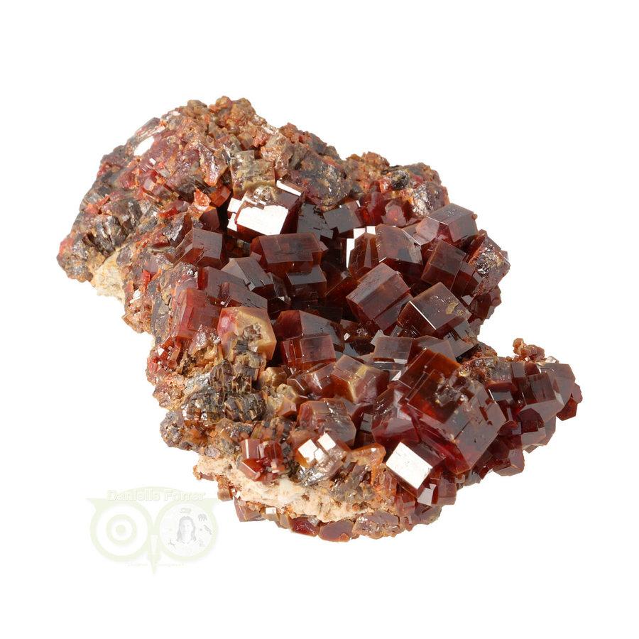 Vanadiniet Cluster Nr 9 - 308 gram - Marokko-6