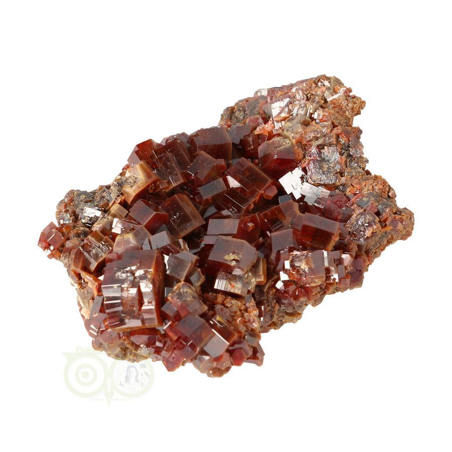 Vanadiniet Cluster Nr 9 - 308 gram - Marokko-7