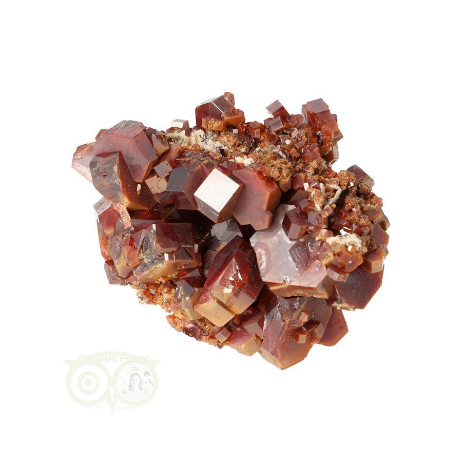 Vanadiniet Cluster Nr 18 - 121 gram - Marokko-2