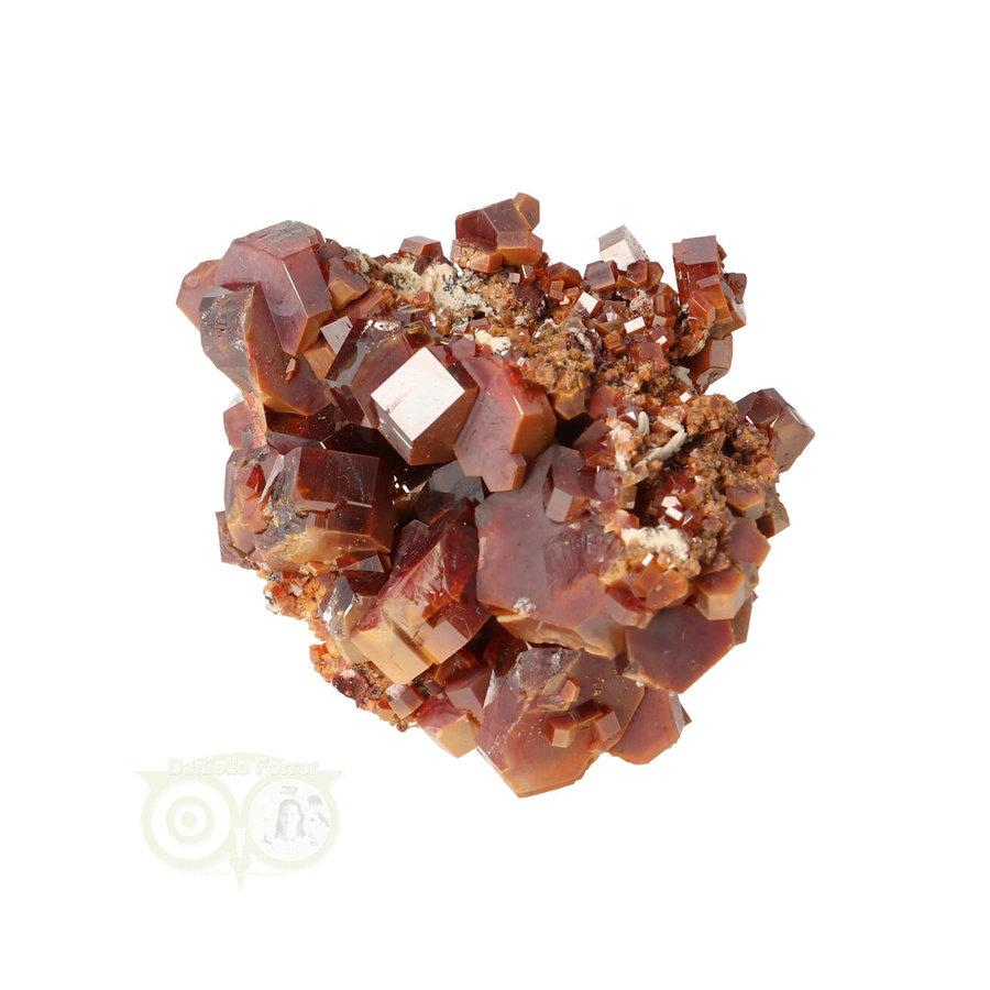 Vanadiniet Cluster Nr 18 - 121 gram - Marokko-3