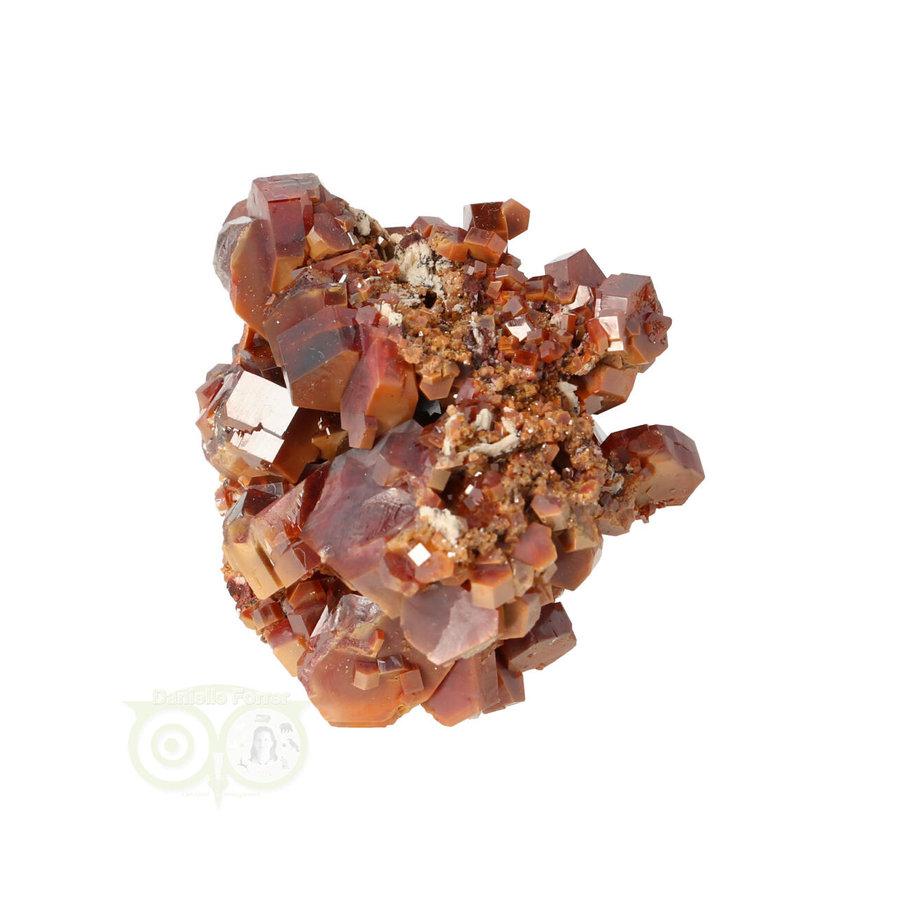 Vanadiniet Cluster Nr 18 - 121 gram - Marokko-4