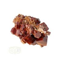 thumb-Vanadiniet Cluster Nr 18 - 121 gram - Marokko-6