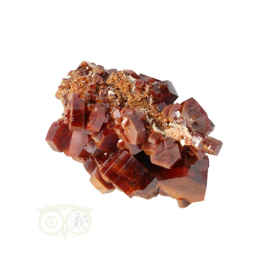 Vanadiniet Cluster Nr 18 - 121 gram - Marokko-6