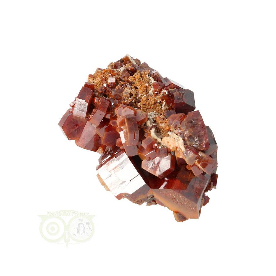 Vanadiniet Cluster Nr 18 - 121 gram - Marokko-7