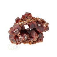 thumb-Vanadiniet Cluster Nr 18 - 121 gram - Marokko-9