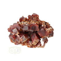 thumb-Vanadiniet Cluster Nr 18 - 121 gram - Marokko-10
