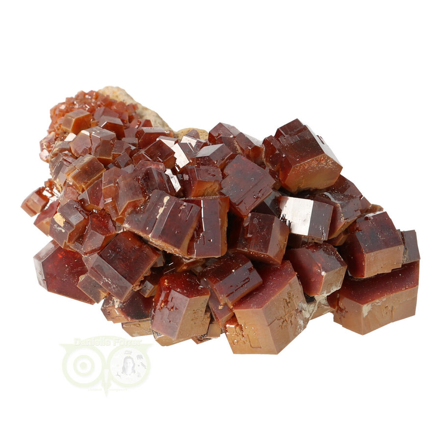 Vanadiniet Cluster Nr 19 - 143 gram - Marokko-2
