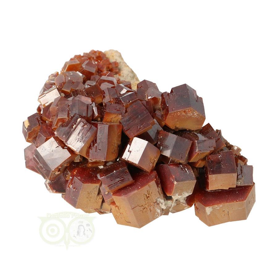 Vanadiniet Cluster Nr 19 - 143 gram - Marokko-3