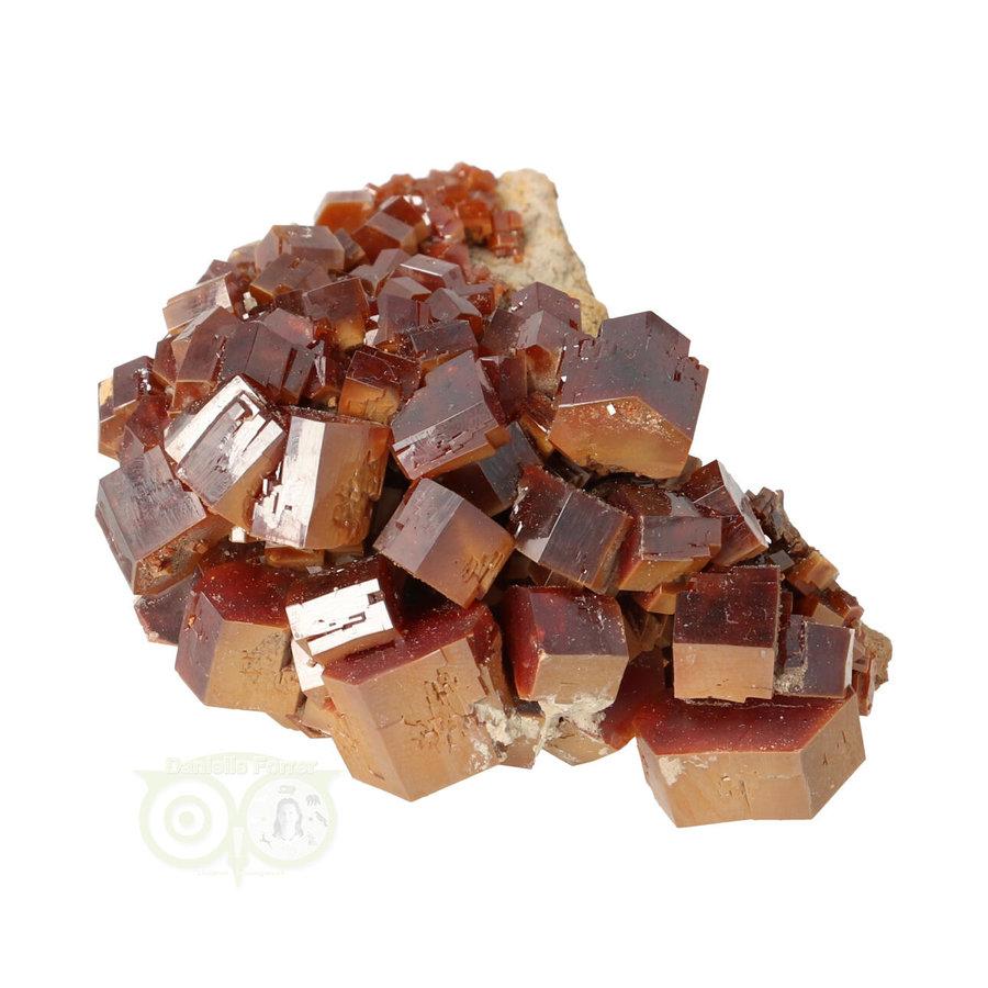 Vanadiniet Cluster Nr 19 - 143 gram - Marokko-4