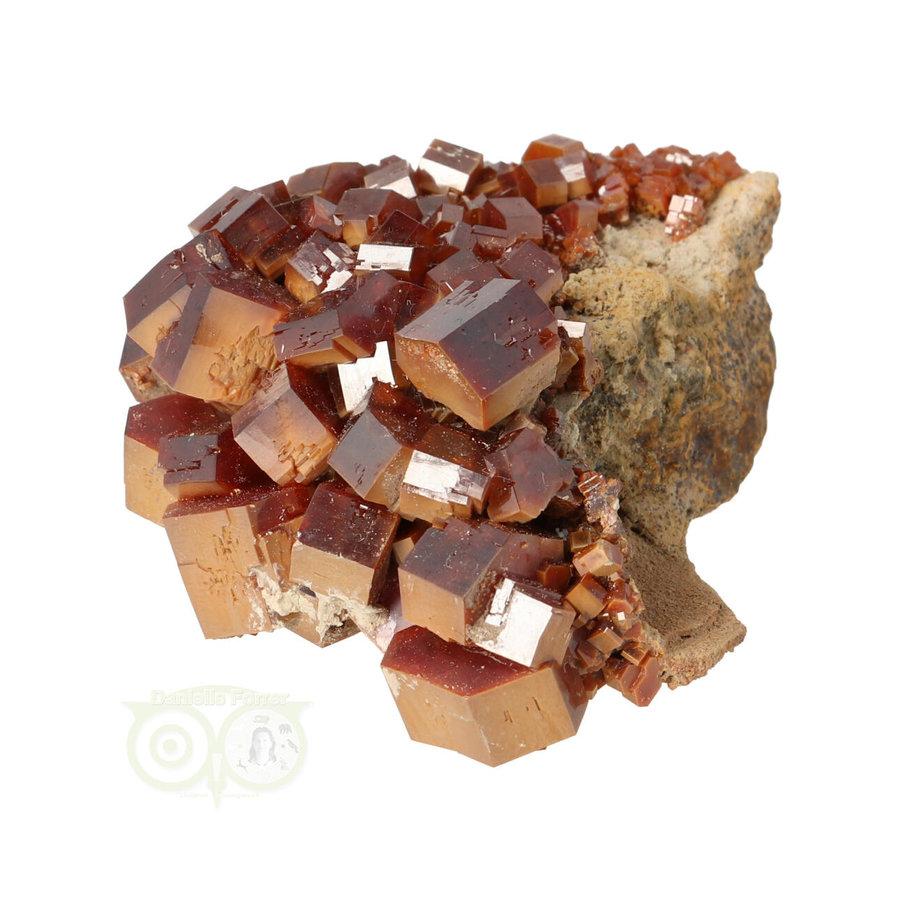 Vanadiniet Cluster Nr 19 - 143 gram - Marokko-5