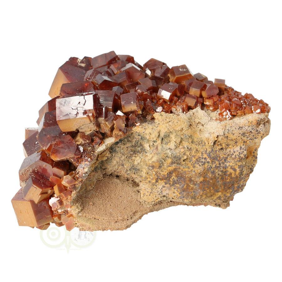 Vanadiniet Cluster Nr 19 - 143 gram - Marokko-6