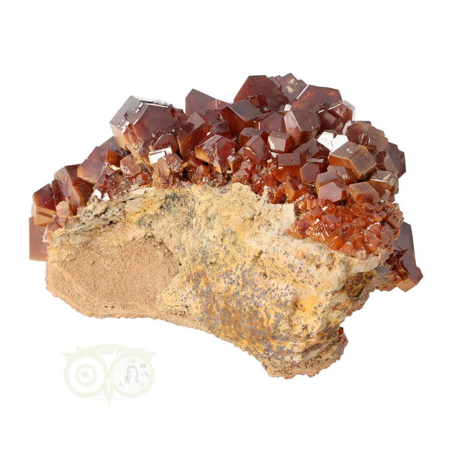 Vanadiniet Cluster Nr 19 - 143 gram - Marokko-7