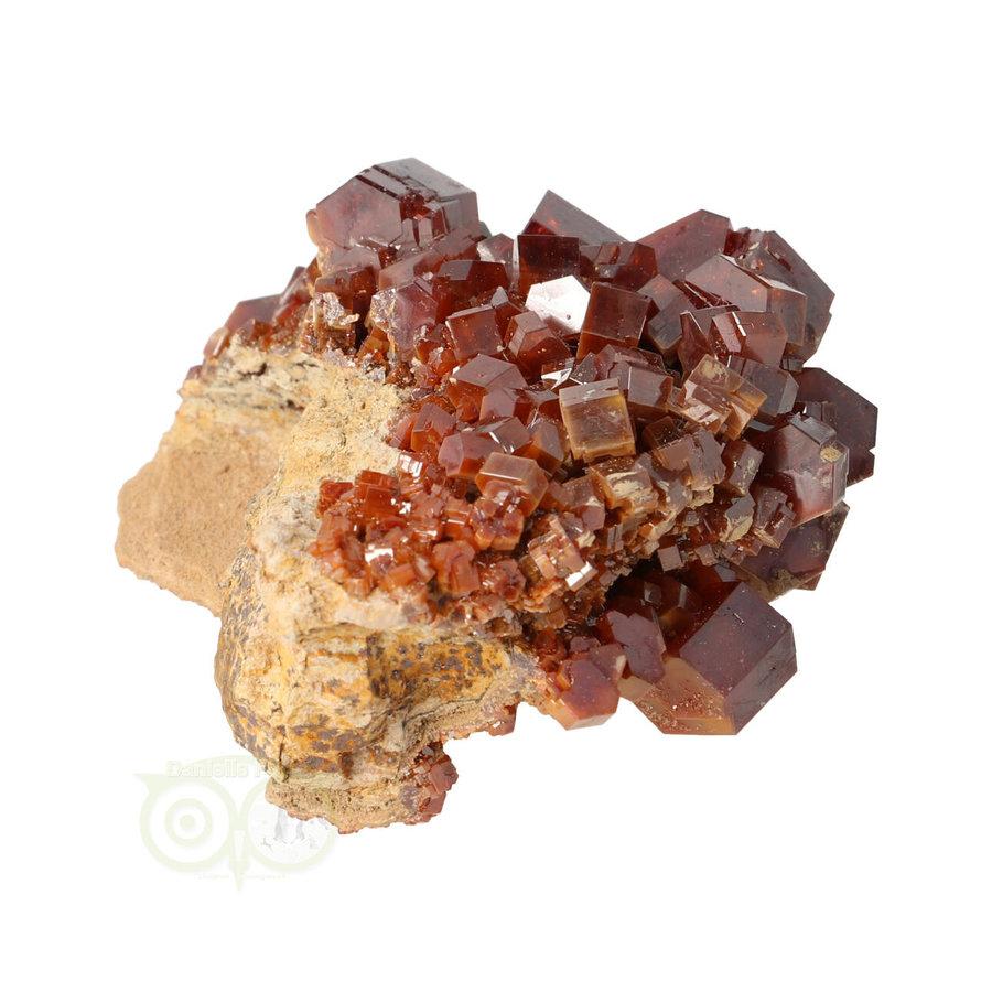 Vanadiniet Cluster Nr 19 - 143 gram - Marokko-8