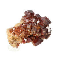 thumb-Vanadiniet Cluster Nr 19 - 143 gram - Marokko-9