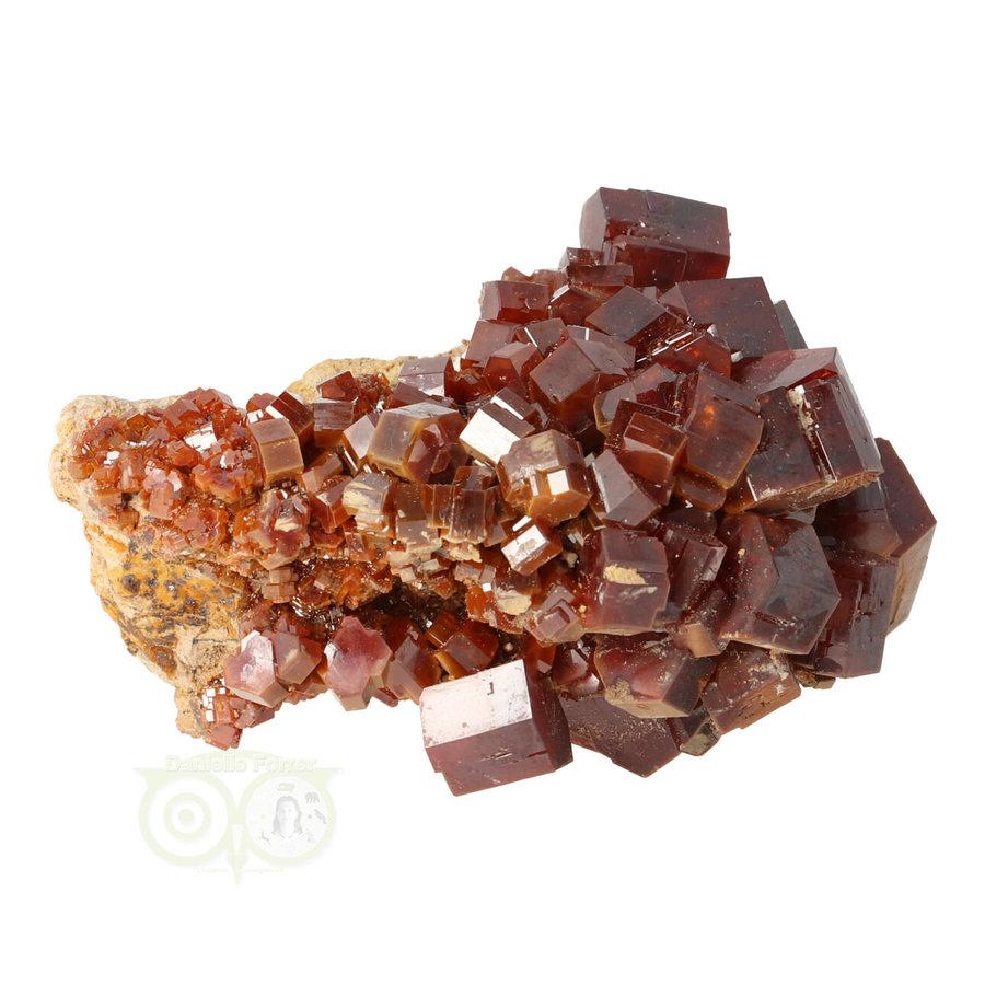 Vanadiniet Cluster Nr 19 - 143 gram - Marokko-10
