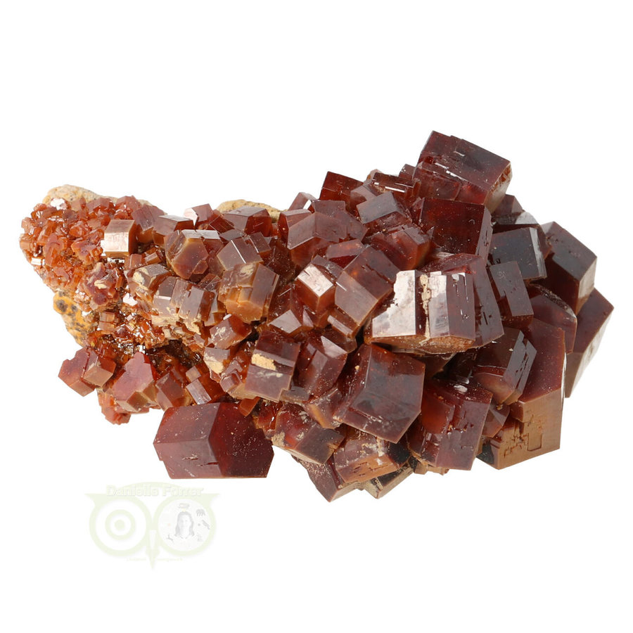 Vanadiniet Cluster Nr 19 - 143 gram - Marokko-1