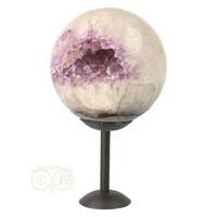 thumb-Amethist Geode Bol Nr 1 - 2061 gram - Brazilie-3