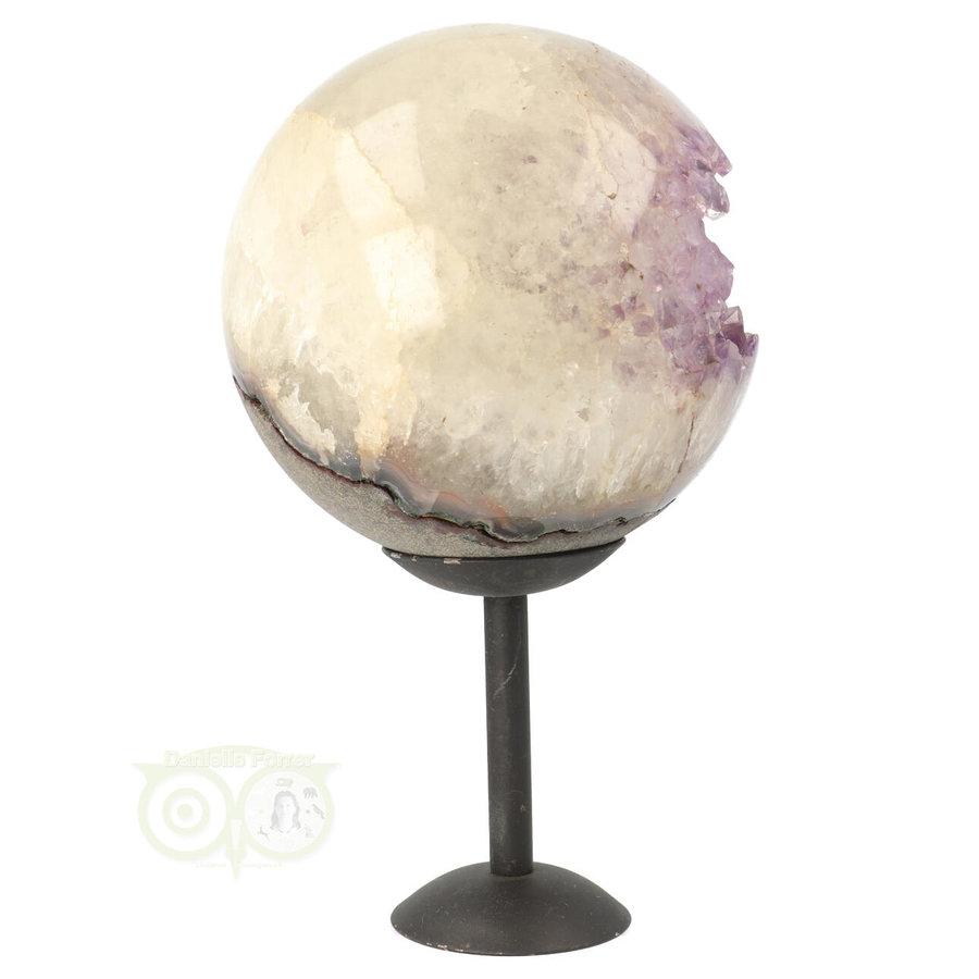 Amethist Geode Bol Nr 1 - 2061 gram - Brazilie-7