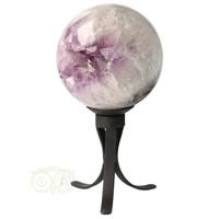 thumb-Amethist Geode Bol Nr 2 - 2169 gram - Brazilie-1