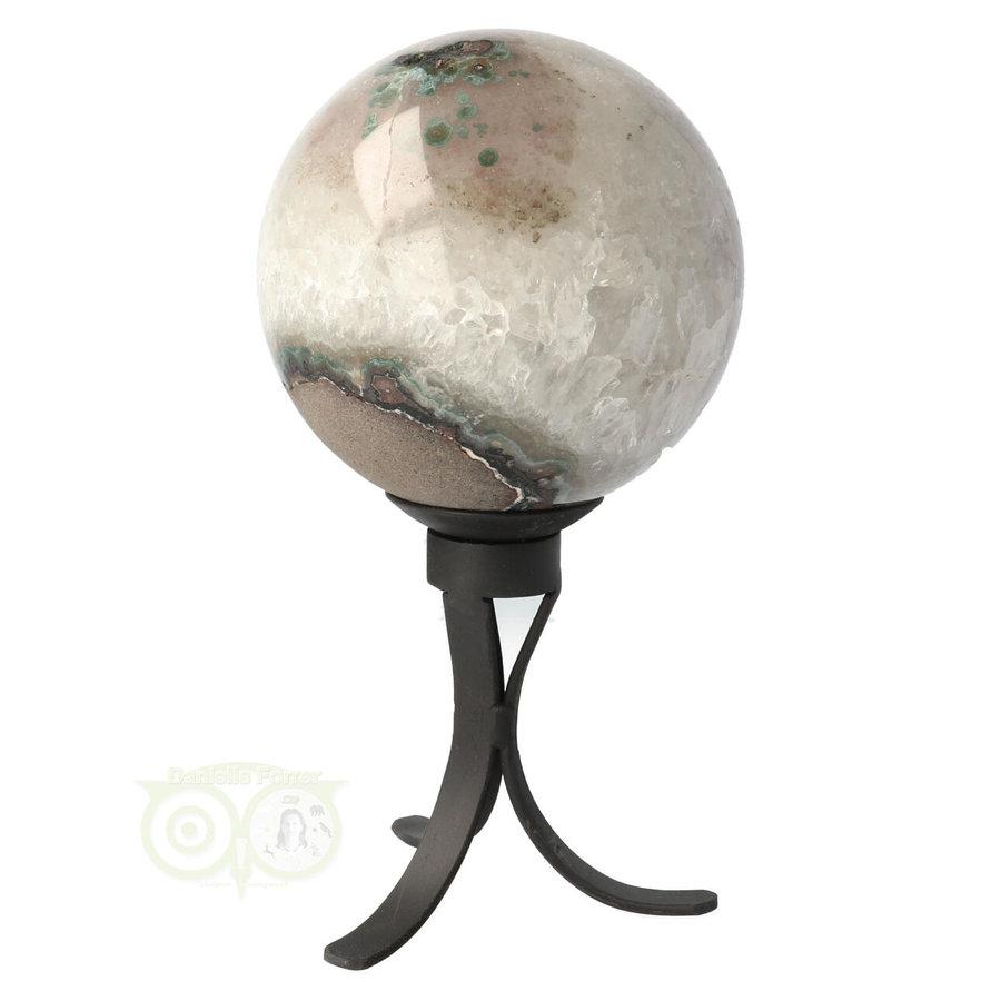 Amethist Geode Bol Nr 2 - 2169 gram - Brazilie-5