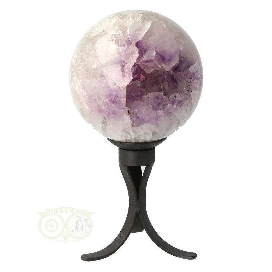 Amethist Geode Bol Nr 2 - 2169 gram - Brazilie-8
