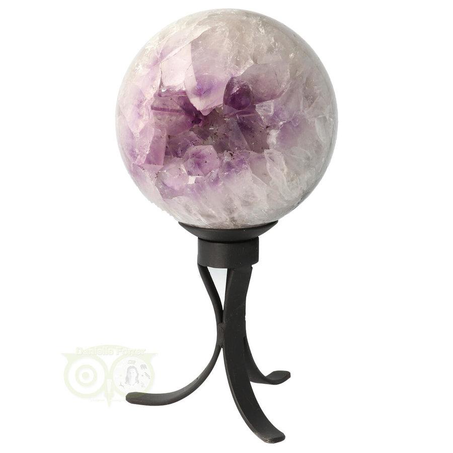 Amethist Geode Bol Nr 2 - 2169 gram - Brazilie-10