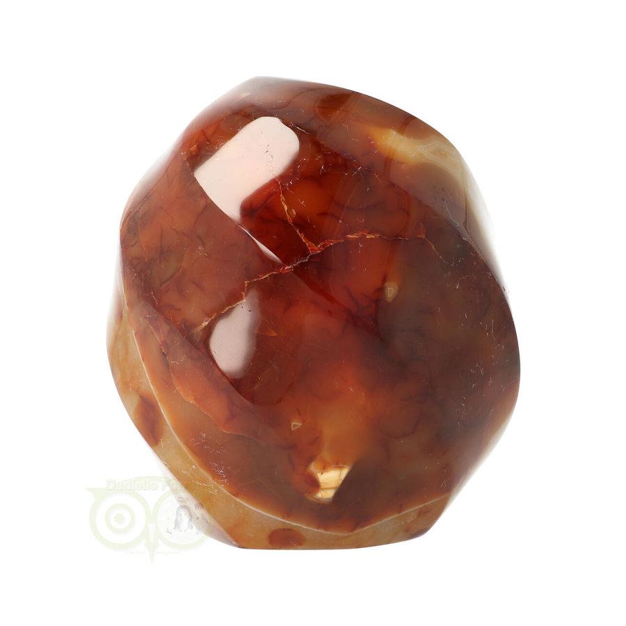 Carneool Vlam Nr 18 - 697 gram - Madagaskar-10