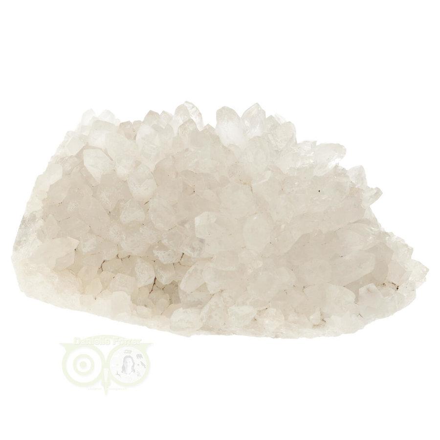 kwarts cluster Nr 2 - 230 gram - India-5