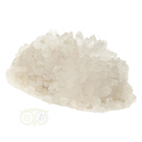 thumb-kwarts cluster Nr 2 - 230 gram - India-6