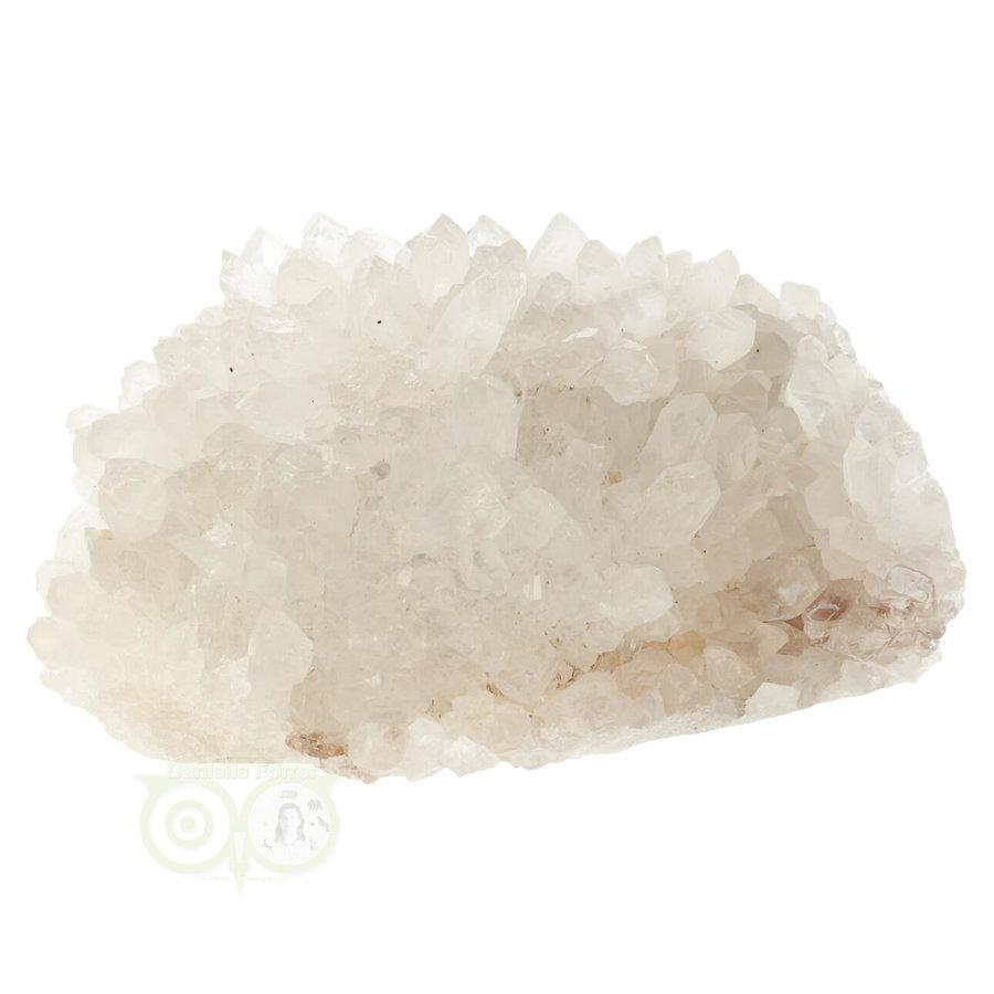kwarts cluster Nr 2 - 230 gram - India-10