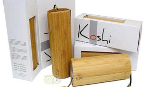 Weer aantal KOSHI SHANTI's op voorraad