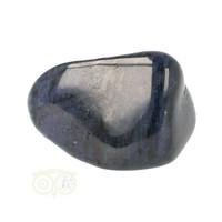 thumb-Dumortieriet Trommelsteen Nr 21 - 28 gram-1