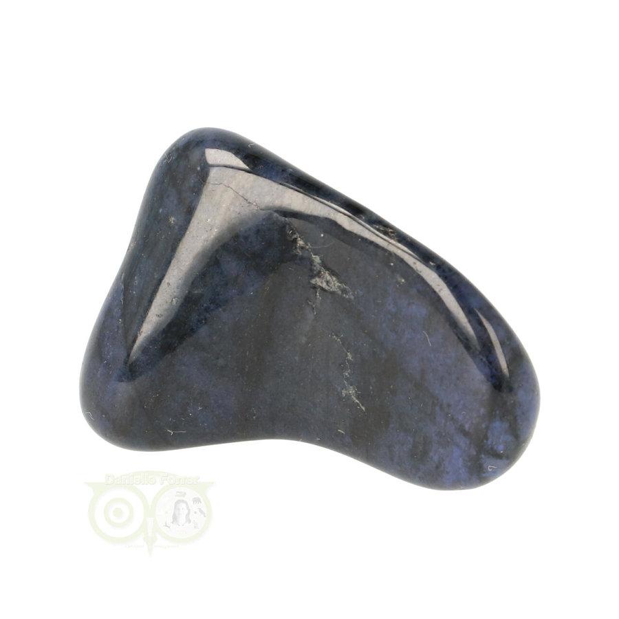 Dumortieriet Trommelsteen Nr 21 - 28 gram-2