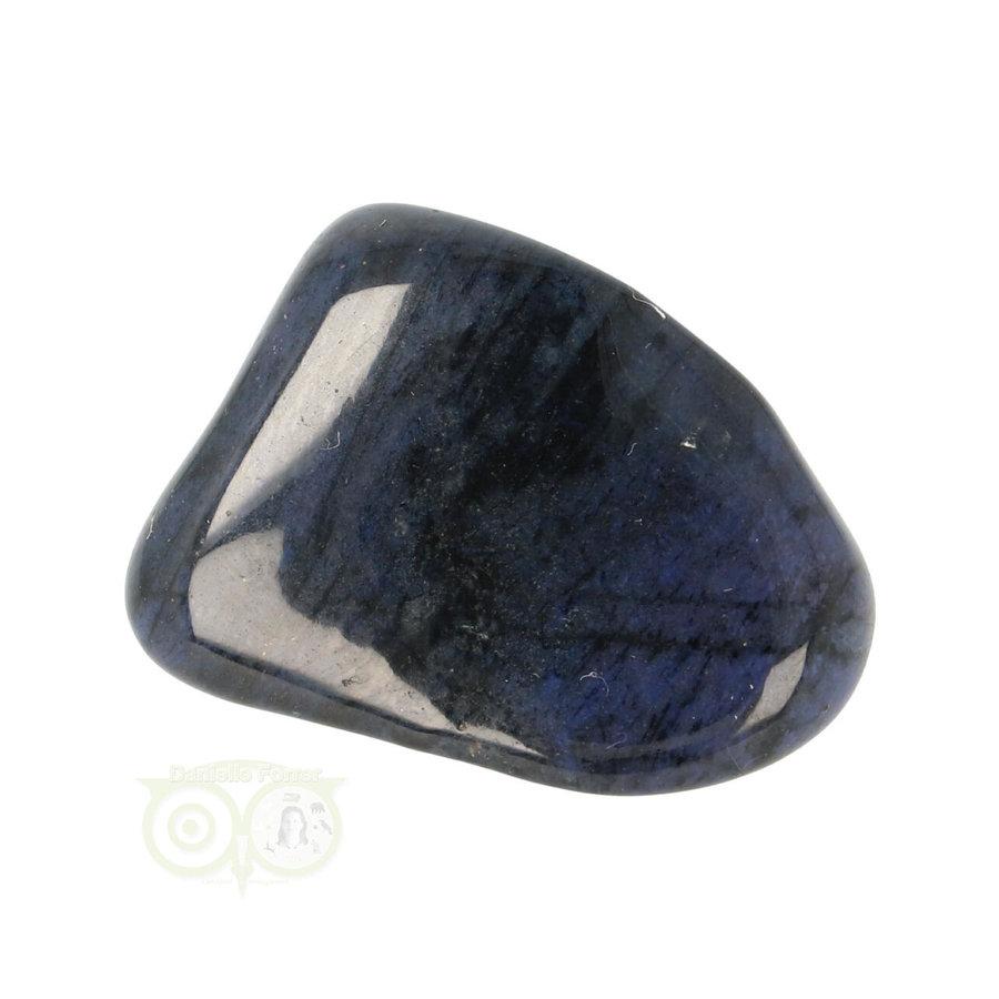 Dumortieriet Trommelsteen Nr 21 - 28 gram-3