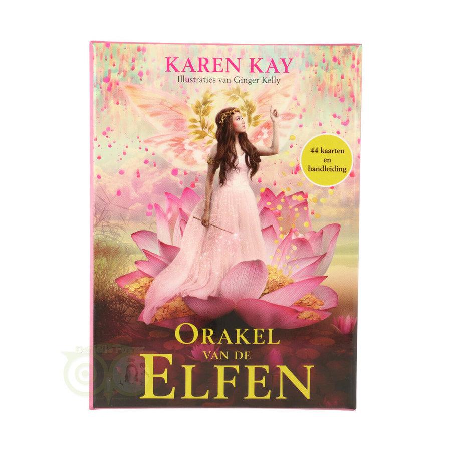 Orakel van de Elfen - Karen Kay-2