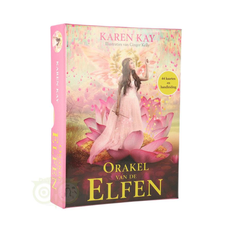 Orakel van de Elfen - Karen Kay-7