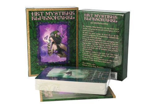 Het mystieke elfen orakel - Maria Hartjes