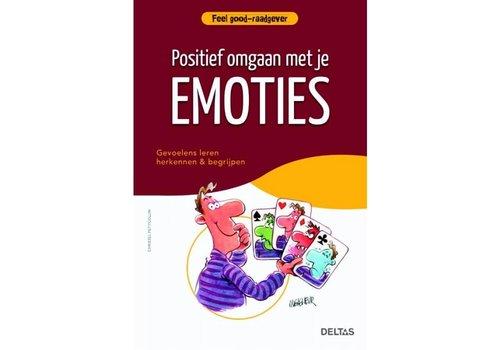 Positief omgaan met je emoties - Christel Petitcollin