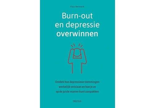 Burn-out en depressie overwinnen - Klaus Bernhardt
