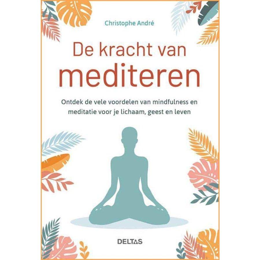De kracht van mediteren - Christophe Andre-1