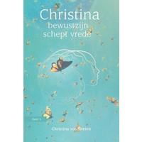 thumb-Christina 3 –  Bewustzijn schept vrede - Christina von Dreien-1