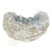 thumb-Celestien Cluster Nr 41 -992 gram - Madagaskar-5