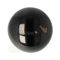 thumb-Zwarte Toermalijn Bol Ø 6,18 cm -  401 gram-6