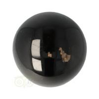 thumb-Zwarte Toermalijn Bol Ø 6,18 cm -  401 gram-7