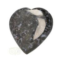 thumb-Gabbro Merliniet Hart nr 3 - 79 gram-1