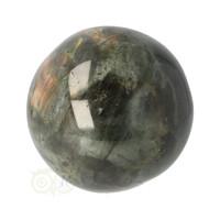 thumb-Labradoriet edelstenen bol 466 gram -  Ø 6,93 cm-3