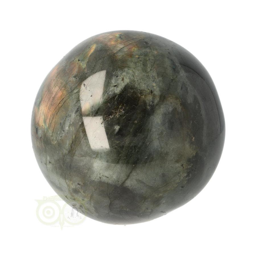 Labradoriet edelstenen bol 466 gram -  Ø 6,93 cm-3